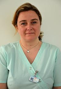 Danielle Dubos - Assistante dentaire