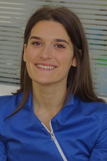 Dr Diane Kanoui - Dentiste Le Bouscat