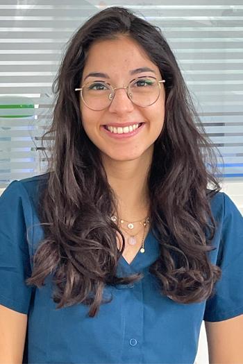 Dr Yasmina Lahmadi - Dentiste Le Bouscat